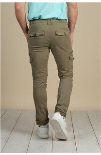 Pantalon Pantalon DANAKIL Homme S217004M (58934) - DEELUXE