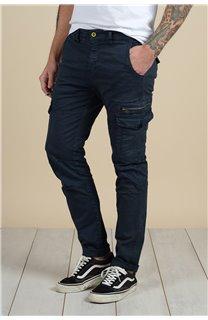 Pantalon Pantalon DANAKIL Homme S217004M (58936) - DEELUXE