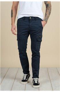 Pantalon Pantalon DANAKIL Homme S217004M (58938) - DEELUXE