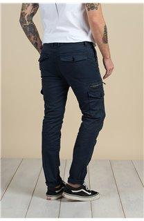 Pantalon Pantalon DANAKIL Homme S217004M (58939) - DEELUXE