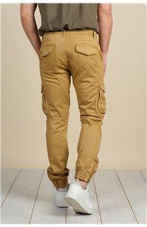 Pantalon Pantalon GARDEN Homme S217017M (58944) - DEELUXE