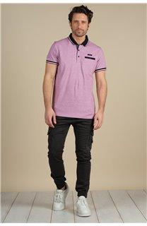 Pantalon Pantalon GARDEN Homme S217017M (58947) - DEELUXE