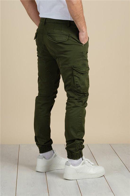 Pantalon Pantalon GARDEN Homme S217017M (58941) - DEELUXE