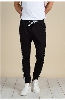 Pantalon Pantalon HUGO Homme S217101M (58958) - DEELUXE