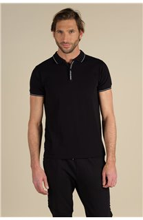 Polo Polo VIBES Homme S21201M (58967) - DEELUXE