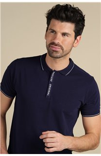 Polo Polo VIBES Homme S21201M (58978) - DEELUXE