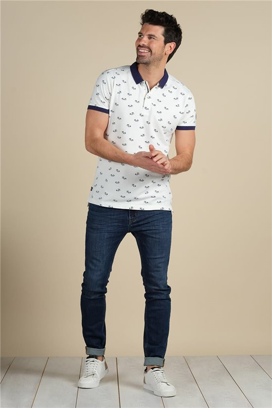 Polo Polo WHALE Homme S21217M (59011) - DEELUXE