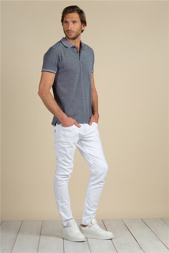 Polo Polo THIRSTY Homme S21218M (59015) - DEELUXE
