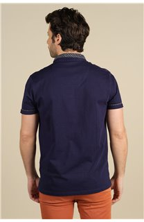 Polo Polo PAMPAS Homme S21232M (59044) - DEELUXE