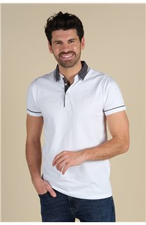 Polo Polo PAMPAS Homme S21232M (59046) - DEELUXE