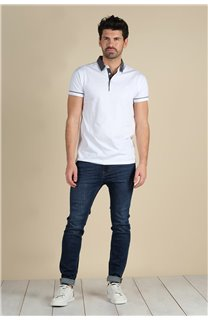 Polo Polo PAMPAS Homme S21232M (59047) - DEELUXE