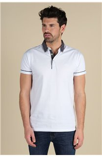 Polo Polo PAMPAS Homme S21232M (59048) - DEELUXE