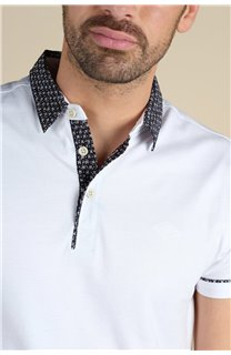 Polo Polo PAMPAS Homme S21232M (59049) - DEELUXE