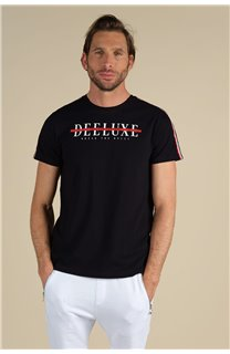 T-Shirt T-Shirt RALF Homme S21113M (59210) - DEELUXE