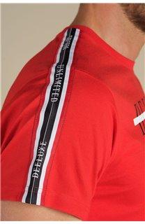 T-Shirt T-Shirt RALF Homme S21113M (59215) - DEELUXE