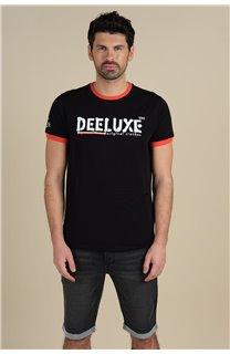 T-Shirt T-Shirt ALEC Homme S21124M (59258) - DEELUXE