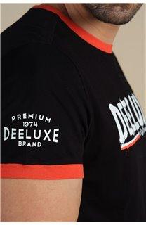 T-Shirt T-Shirt ALEC Homme S21124M (59259) - DEELUXE