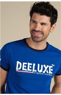 T-Shirt T-Shirt ALEC Homme S21124M (59260) - DEELUXE