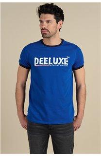 T-Shirt T-Shirt ALEC Homme S21124M (59262) - DEELUXE