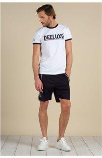 T-Shirt T-Shirt ALEC Homme S21124M (59265) - DEELUXE
