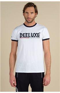 T-Shirt T-Shirt ALEC Homme S21124M (59266) - DEELUXE