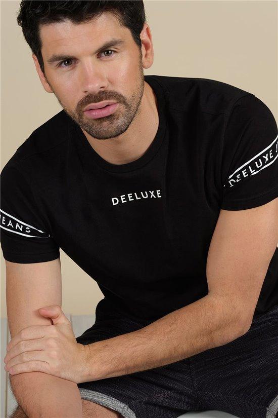 T-Shirt T-Shirt WAKE Homme S21127M (59276) - DEELUXE