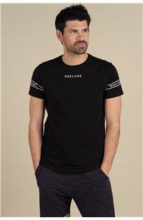 T-Shirt T-Shirt WAKE Homme S21127M (59278) - DEELUXE