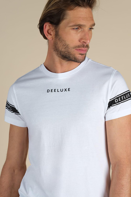 T-Shirt T-Shirt WAKE Homme S21127M (59280) - DEELUXE