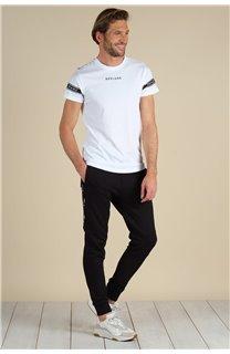T-Shirt T-Shirt WAKE Homme S21127M (59281) - DEELUXE