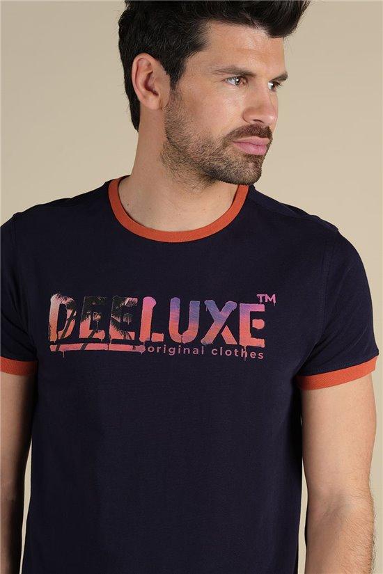 T-Shirt T-Shirt FAUN Homme S21132M (59314) - DEELUXE