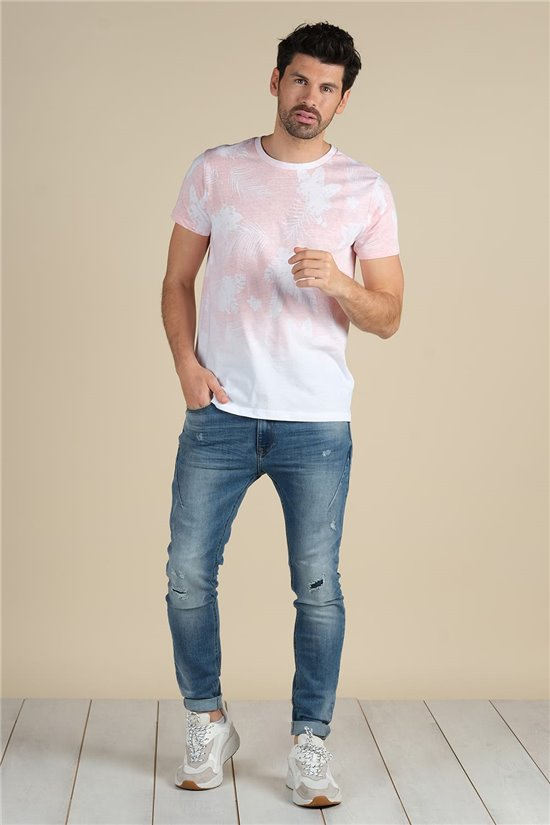 T-Shirt T-Shirt MOGUAI Homme S21160M (59450) - DEELUXE