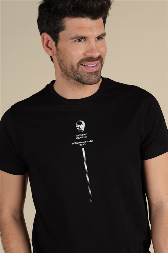T-Shirt T-Shirt THRILLS Homme S21164M (59459) - DEELUXE