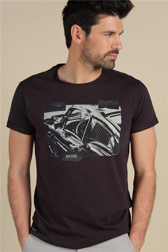 T-Shirt T-Shirt SPECTRE Homme S21171M (59502) - DEELUXE