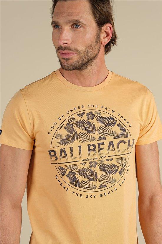 T-Shirt T-Shirt BEADY Homme S21191M (59573) - DEELUXE