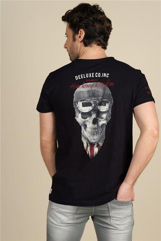 T-Shirt T-Shirt CLEMSON Homme S21199M (59609) - DEELUXE