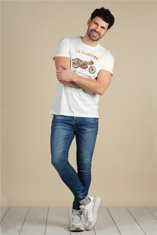 Jean Jeans JOGIO Homme S21JG8100M (59629) - DEELUXE