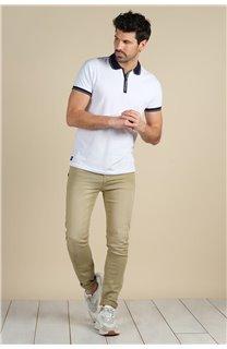 Jean Jeans BARITON Homme S21JG8101M (59635) - DEELUXE