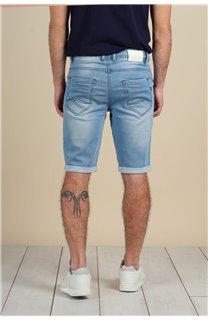 Short Short BART Homme S21JG854M (59665) - DEELUXE