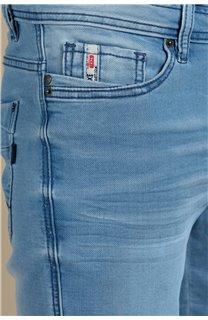Short Short BART Homme S21JG854M (59666) - DEELUXE