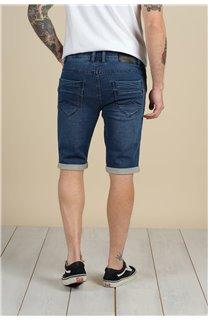 Short Short BART Homme S21JG855M (59669) - DEELUXE