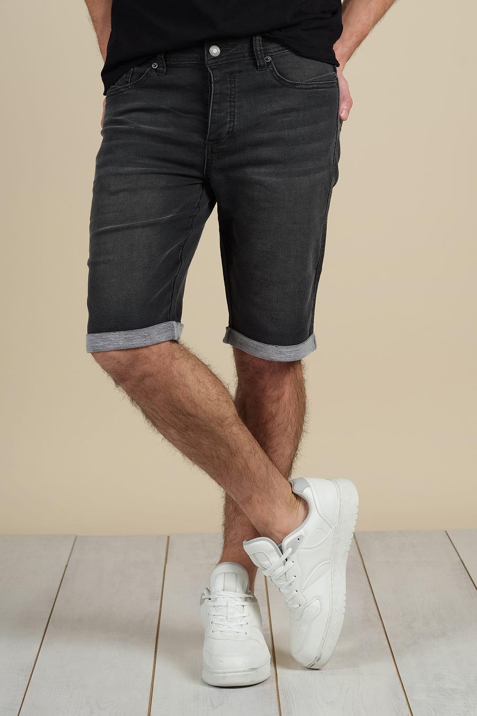 Short Short BART Homme S21JG856M (59671) - DEELUXE