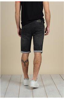 Short Short BART Homme S21JG856M (59674) - DEELUXE