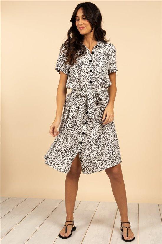 Robe Robe AURIA Femme S21205W (59775) - DEELUXE