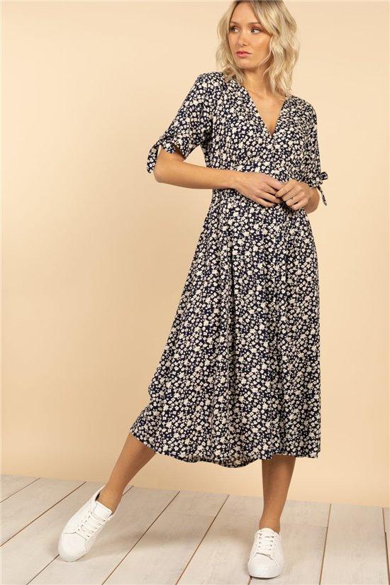 Robe Robe GLORIA Femme S21206W (59780) - DEELUXE