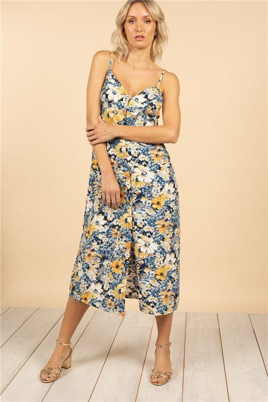 Robe Robe MALORY Femme S21207W (59784) - DEELUXE