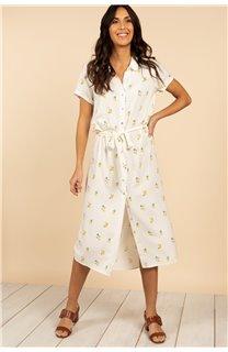 Robe Robe LIMA Femme S21209W (59790) - DEELUXE