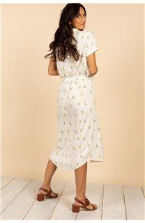 Robe Robe LIMA Femme S21209W (59792) - DEELUXE