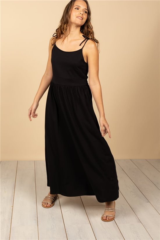 Robe Robe CLAUDIE Femme S21229W (59825) - DEELUXE