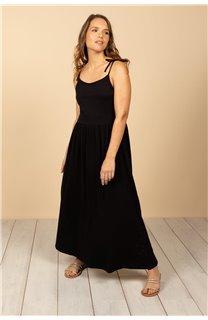 Robe Robe CLAUDIE Femme S21229W (59827) - DEELUXE