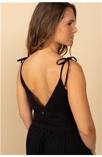 Robe Robe CLAUDIE Femme S21229W (59828) - DEELUXE